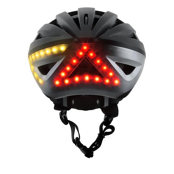 Lumos SMART Prilba na bicykel  b60da42995d